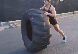 fitness coach nikki gunz
